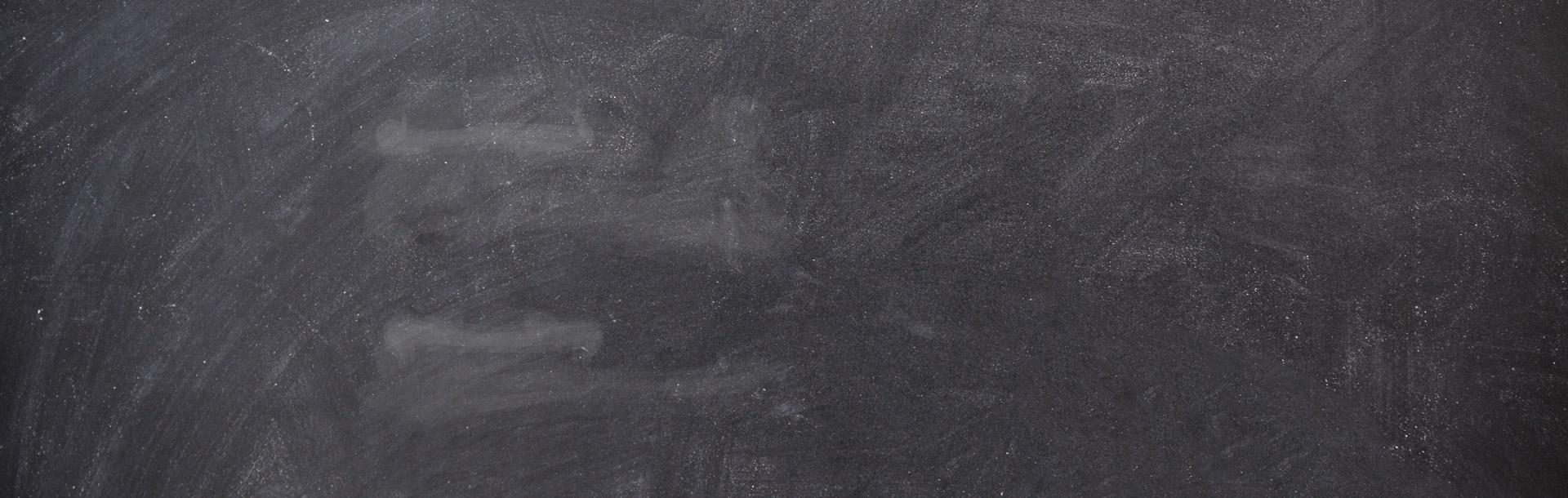 black-board